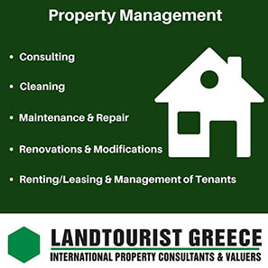 Trust us to manage your property